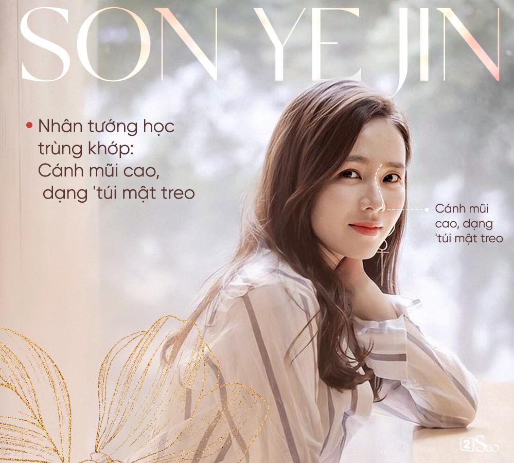 Cặp đôi vàng Hyun Bin và Son Ye Jin nên duyên vợ chồng nhờ tướng phu thê trời sinh?-5