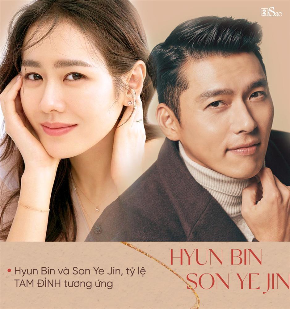 Cặp đôi vàng Hyun Bin và Son Ye Jin nên duyên vợ chồng nhờ tướng phu thê trời sinh?-4