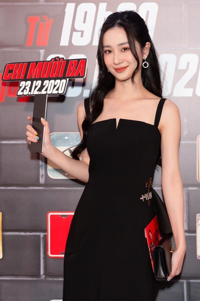 Cùng đến dự ra mắt phim Chị Mười Ba, Nam Em suýt chạm mặt Trường Giang - Nhã Phương-13