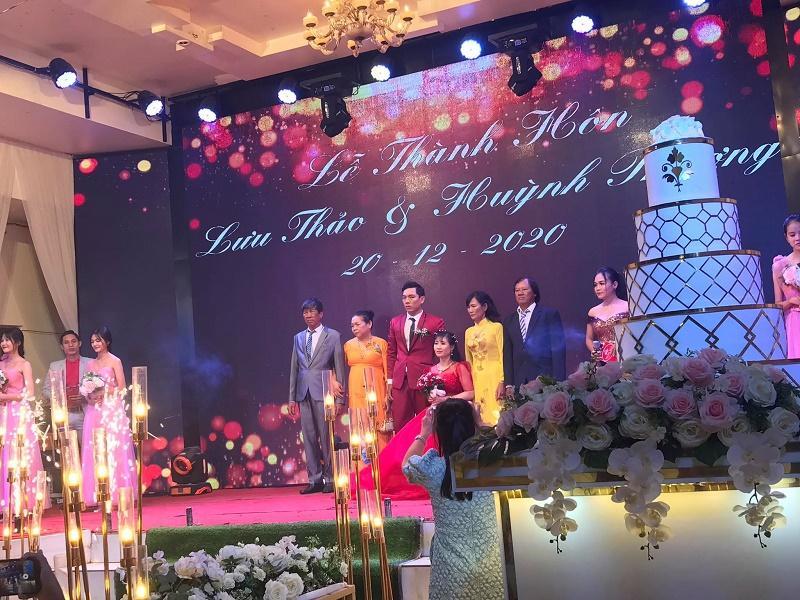 Cô dâu bị tai nạn trước đám cưới 2 ngày, hành động chú rể khiến cả nhà vợ bật khóc-4