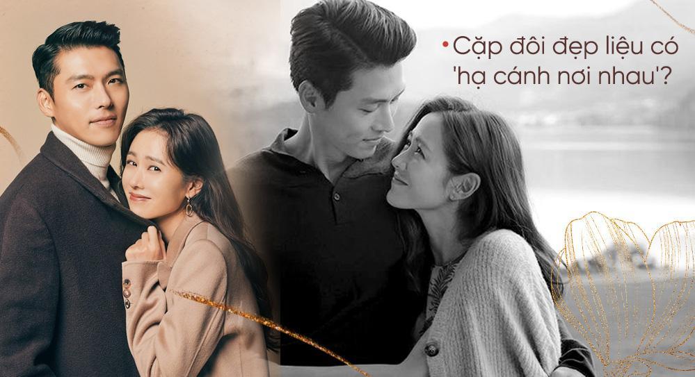 Cặp đôi vàng Hyun Bin và Son Ye Jin nên duyên vợ chồng nhờ tướng phu thê trời sinh?-7