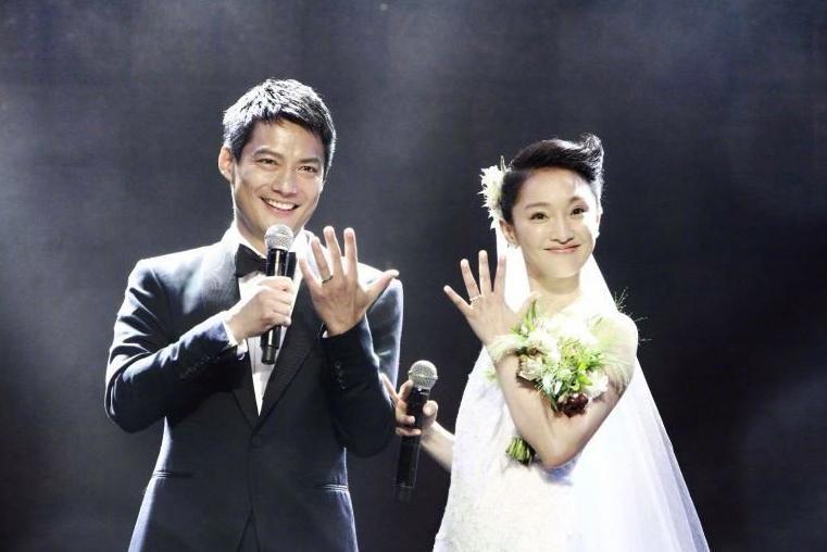 Châu Tấn - Cao Thánh Viễn chính thức xác nhận ly hôn-3