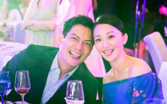 Châu Tấn - Cao Thánh Viễn chính thức xác nhận ly hôn-10