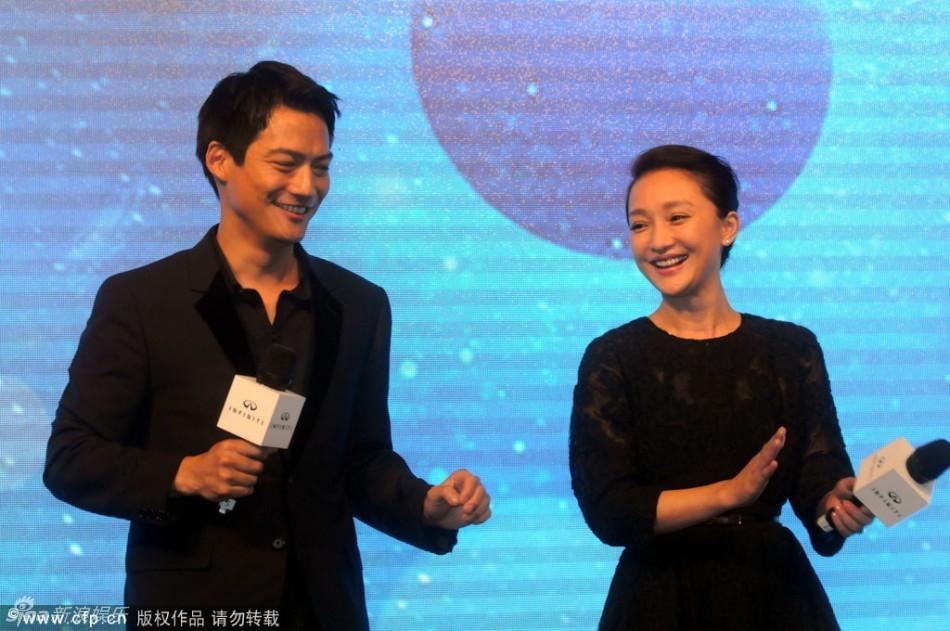 Châu Tấn - Cao Thánh Viễn chính thức xác nhận ly hôn-6