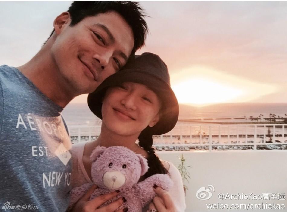 Châu Tấn - Cao Thánh Viễn chính thức xác nhận ly hôn-8