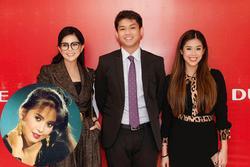 Bất ngờ nhan sắc trẻ trung của mẹ rich kid Tiên Nguyễn ở tuổi 50