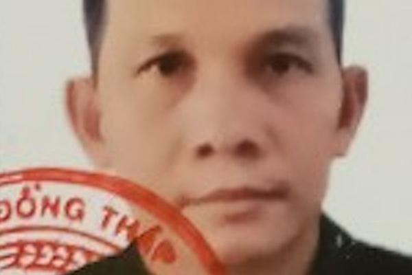 Bắt kẻ tình nghi giết người đốt xác ở Đồng Tháp-2