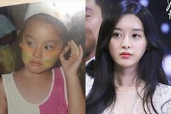 Hành trình nhan sắc của mỹ nhân 'Hậu duệ mặt trời' Kim Ji Won