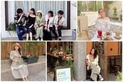 Rủ ngay hội bạn thân đi thưởng trà ở 5 quán cafe giữa những ngày Sài Gòn se lạnh