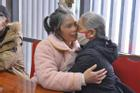 Người phụ nữ cách ly Covid-19 tìm thấy gia đình sau 24 năm thất lạc