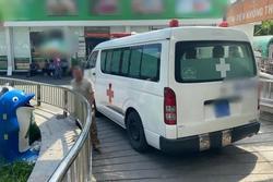 Bé trai 4 tuổi ở Ninh Thuận bị dượng dùng kéo đâm xuyên não, mất mắt trái