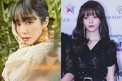 Kwon Mina chửi té tát cựu fan AOA Jimin 'chẳng khác gì kẻ giết người'