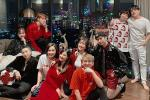 'Gia đình văn hóa' đón Giáng sinh: Vòng 1 Đông Nhi đánh bay sức nóng 4 người