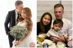 Lên mạng thả thính, cô gái Việt 'câu' được chồng Đức, ngày cưới thông gia ôm nhau khóc