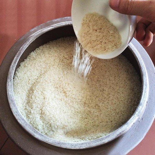 Cuối năm di chuyển thùng gạo tới vị trí này, Thần Tài ưng ý cho ăn nên làm ra-3
