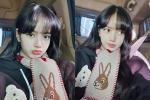 4 triệu người dậy sóng vì ảnh Lisa BLACKPINK đón Giáng sinh: Vén mái 200 tỷ soán ngôi visual của Jisoo