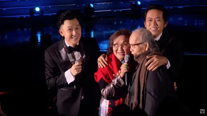 Hoài Linh hé lộ bệnh di truyền từ cha mẹ-2
