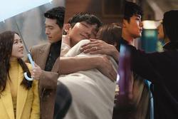 6 cặp đôi 'làm mưa làm gió' màn ảnh Hàn năm 2020