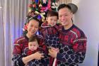 Hoa đán TVB Hồ Hạnh Nhi mang thai lần 3