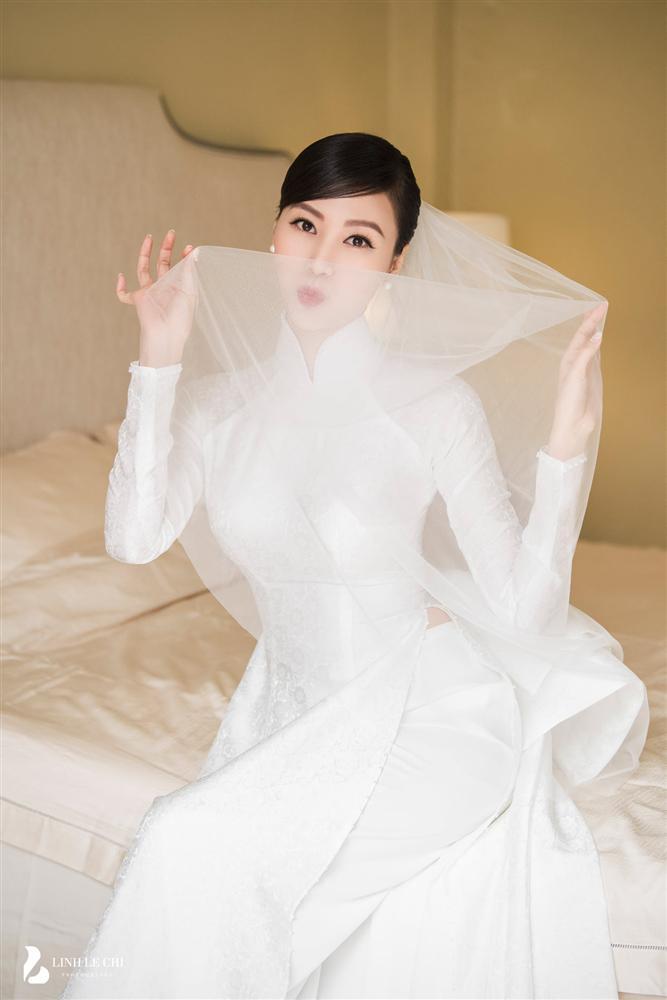 Hot girl Người Ấy Là Ai khoeđược cưng chiều khi làm dâu nhà giàu-4