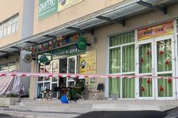 TP.HCM: Người phụ nữ 63 tuổi rơi từ tầng 16 chung cư Sunview Town tử vong
