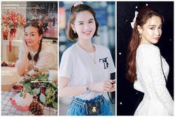 4 kiểu tóc hack tuổi mỹ nhân Việt để thì ổn, chị em bắt chước lại thành lố ngay