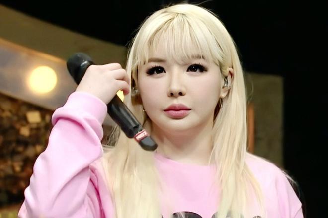 Park Bom bị quản lý quát mắng-1