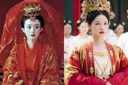 Netizen phản đối Triệu Lệ Dĩnh và Lý Thấm đóng 'Lên Nhầm Kiệu Hoa Được Chồng Như Ý'