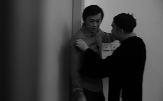 Hoài Linh gặp Xuân Hinh sau sự ra đi của Chí Tài: Xót xa 2 hình ảnh đối lập-2