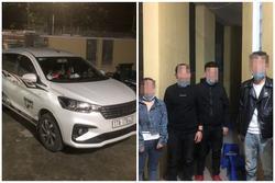 Lại phát hiện nhóm người Trung Quốc nhập cảnh trái phép ở Đà Nẵng