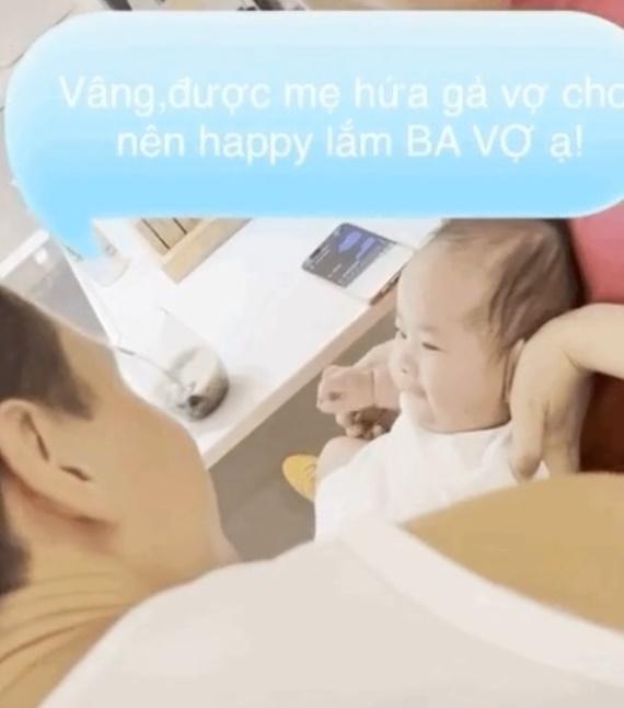 Tranh thủ như Hà Hồ: Trò chuyện với con rể tương lai mà không quên quảng cáo nhan sắc của ái nữ Lisa-2
