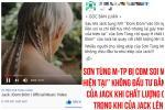Fan Sơn Tùng và Jack tiếp tục 'chiến' nhau xoay quanh MV Đom Đóm... có độ phân giải cao hơn Chúng Ta Của Hiện Tại