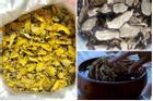 Những loại rau củ phơi khô còn ngon hơn cả ăn tươi mà bấy lâu nay chả ai biết