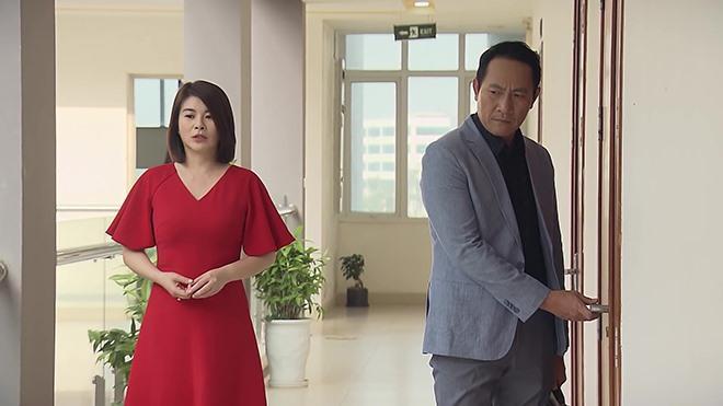 Hội tiểu tam bị ném đá dữ dội của màn ảnh Việt trong năm 2020-2