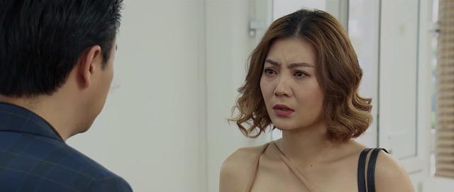 Hội tiểu tam bị ném đá dữ dội của màn ảnh Việt trong năm 2020-5