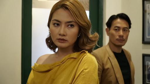 Hội tiểu tam bị ném đá dữ dội của màn ảnh Việt trong năm 2020-7