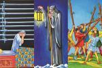 Bói bài Tarot tuần từ 28/12 đến 3/1: Bạn nên đề phòng những rắc rối nào?