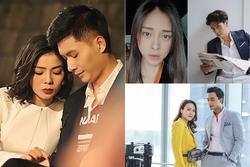 3 mỹ nhân Việt vướng nghi án 'cặp' trai trẻ kém chục tuổi