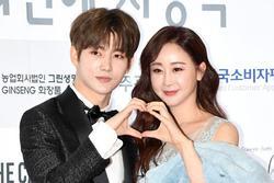 Vợ chồng Hoa hậu Ham So Won bị chỉ trích vì bỏ bê con