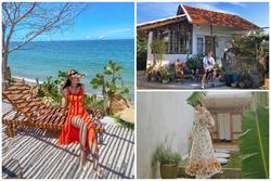 3 homestay siêu đẹp ở Bình Thuận dành cho kỳ nghỉ lễ Tết dương lịch
