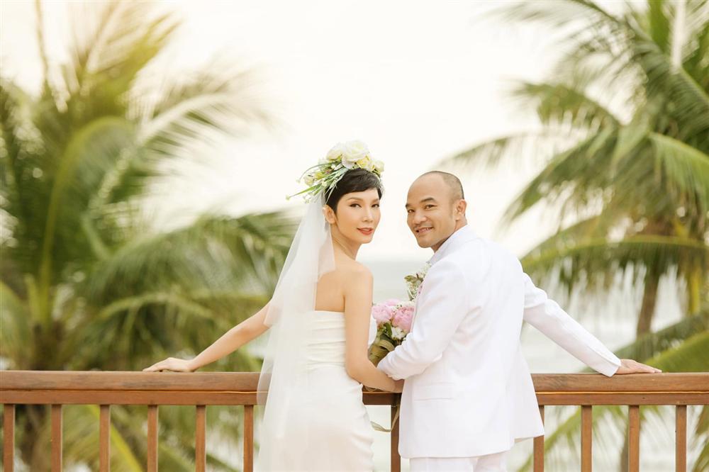 Những đám cưới hot nhất Vbiz 2020: Quý Bình chốt sổ ấn tượng-1