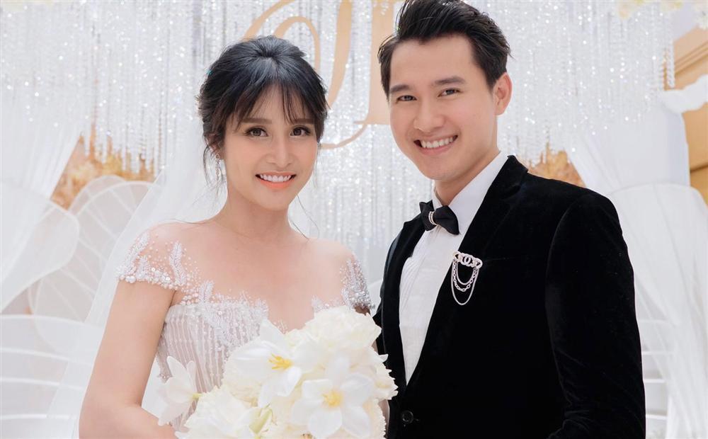 Những đám cưới hot nhất Vbiz 2020: Quý Bình chốt sổ ấn tượng-7