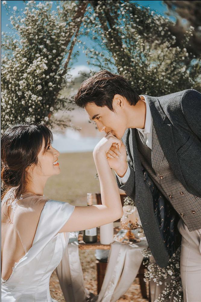 Những đám cưới hot nhất Vbiz 2020: Quý Bình chốt sổ ấn tượng-8