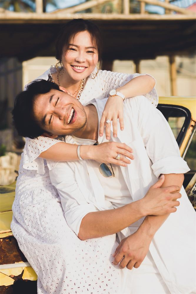 Những đám cưới hot nhất Vbiz 2020: Quý Bình chốt sổ ấn tượng-10