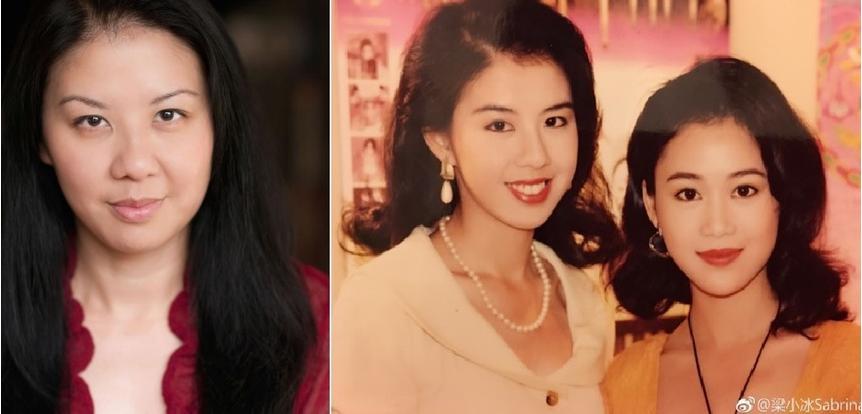 Ngã rẽ cuộc đời của 3 người đẹp lên ngôi Hoa hậu Hong Kong 1990-4
