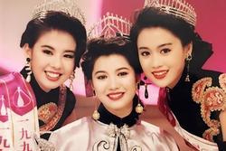 Ngã rẽ cuộc đời của 3 người đẹp lên ngôi Hoa hậu Hong Kong 1990