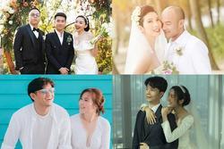 Những đám cưới hot nhất Vbiz 2020: Quý Bình chốt sổ ấn tượng