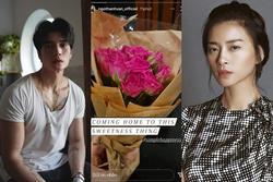 Động thái đầu tiên của Ngô Thanh Vân giữa tin đồn hẹn hò 'phi công'
