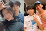 Loạt bằng chứng khó chối Đoàn Văn Hậu hẹn hò Top 10 Hoa hậu Việt Nam 2020