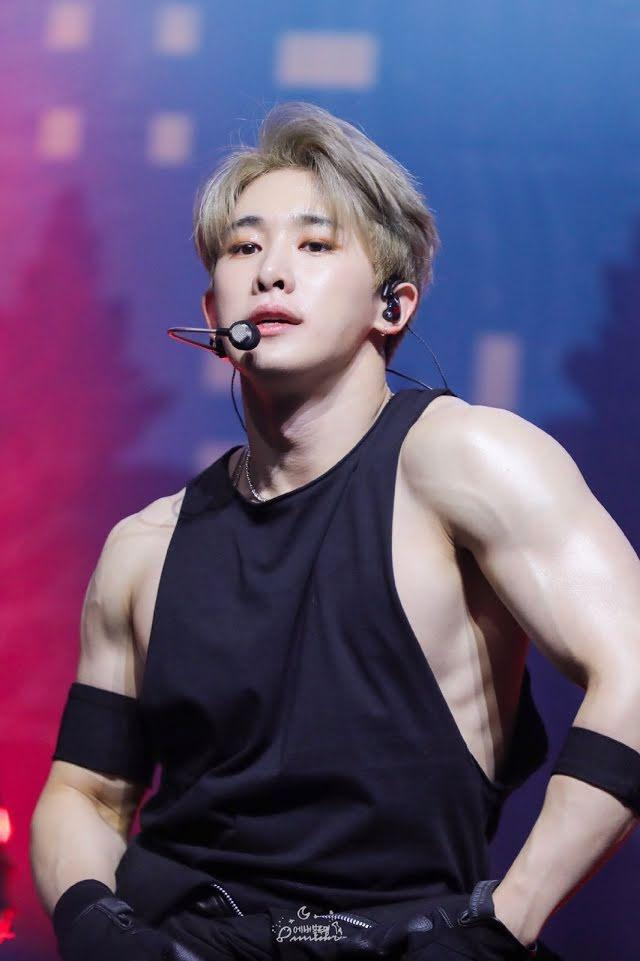23 nam idols đẹp nhất thế giới: Jungkook nhường lại ngôi vương, tân binh vượt luôn Jin BTS-10